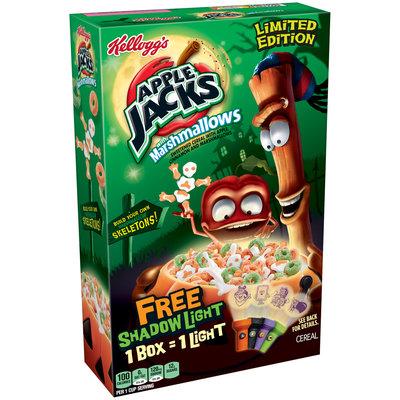 Kellogg's® Apple Jacks® with Marshmallows Cereal 16.7 oz. Box