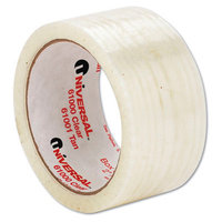 Universal Office Products Box Sealing Tape Universal General Purp /1.