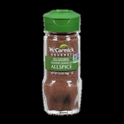 McCormick Gourmet™ Allspice, Ground Jamaican