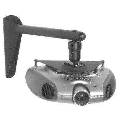 Peerless Vector Pro Projector Wall Arm
