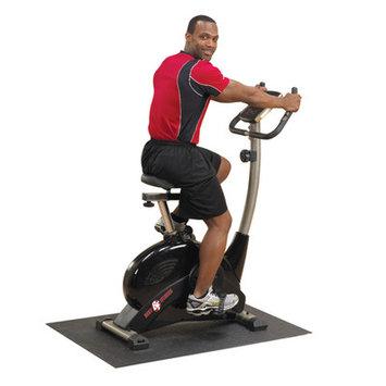 Best Fitness BFUB1 Upright Exercise Bike