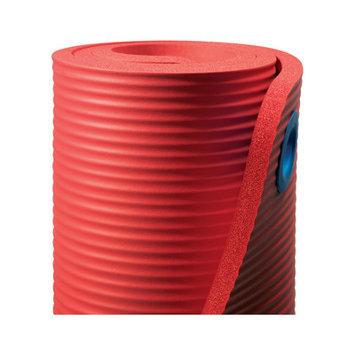 Fabrication Enterprises 32-1400R ArmaSport Fit-15 mat- 24 x 48 x 0.6 in- red