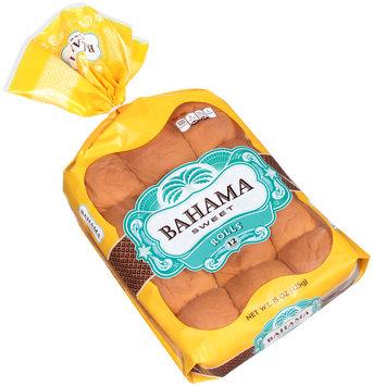 Bahama Sweet Rolls 12 ct Bag