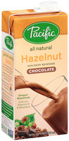 Pacific Hazelnut - Chocolate