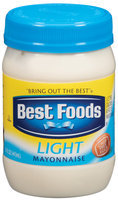 Best Foods Light Mayonnaise