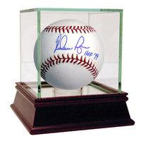 Steiner Sports Nolan Ryan Autographed HOF MLB Baseball