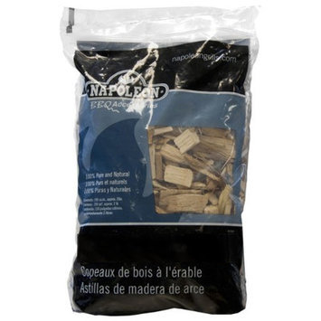Polean Fireplaces Napoleon 67002 Maple Wood Chips, 2-lbs Bag