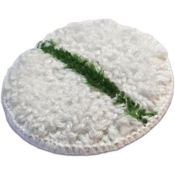Fas-trak Industries Micro-Scrub Carpet Bonnet