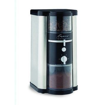 Capresso Jura-Capresso 585.05 Disk Burr Grinder for Coffee