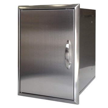 Barbeques Galore Dual Drawer Cabinet