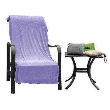 Pro Towels Sport Quillow Towel Color: Light Purple