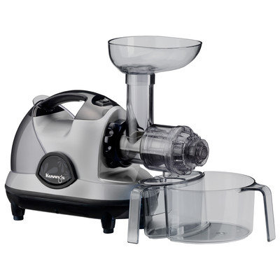 Kuvings Silver Slow Masticating Juicer