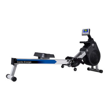 Mileage Fitness R700 Rowing Machine
