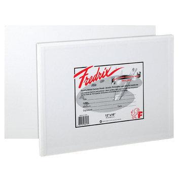 Fredrix Canvas Boards 12 in. x 16 in. each