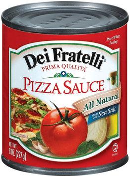 Dei Fratelli  Pizza Sauce 8 Oz Can