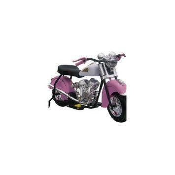 Giggo Toys Little Vintage 6V Battery Powered Indian Motorcycle Color: Pink