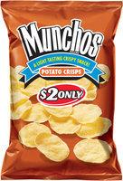 Munchos® Potato Crisps 4.75 oz. Bag