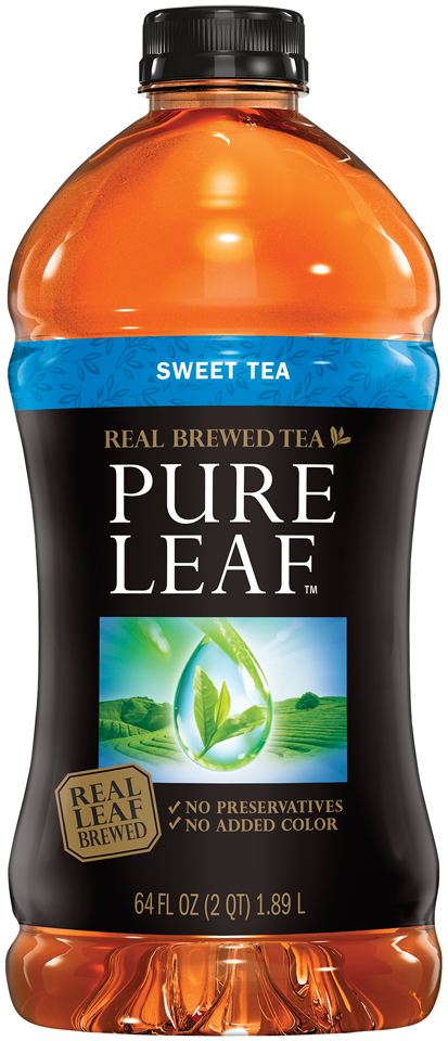Lipton® Pure Leaf Real Brewed Sweet Iced Tea