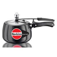 Hawkins M32 3.0 Liter Contura Hard Anodised Pressure Cooker