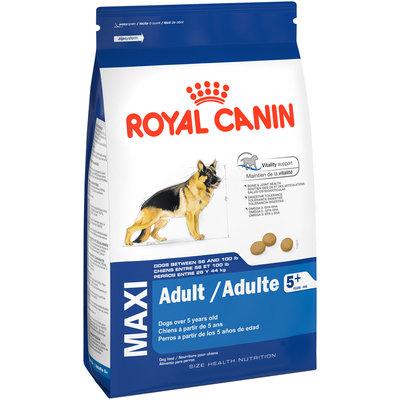 Royal Canin Maxi Adult 5+ Years Dog Food 6 lb. Bag