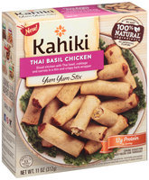 Kahiki® Thai Basil Chicken Yum Yum Stix 11 oz. Box