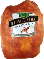 Jennie-O Turkey Store® Buffalo Style Turkey Breast
