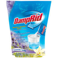W.m. Barr & Co., Inc. DampRid 42-oz. Lavender Vanilla Moisture Absorber Refill Pouch FG30LV