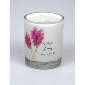 Jodhpuri Lilac Scented Candles Votive