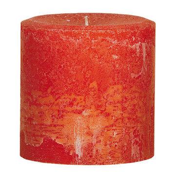 Oddity, Inc. Oddity Inc. Weathered Pumpkin Pillar Candle