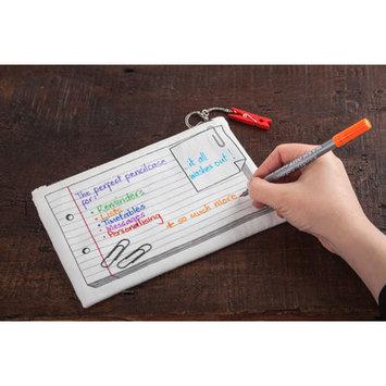 Doodle By Stitch Doodle Cotton Canvas Pencil Case