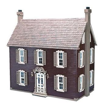 Greenleaf Doll Houses Greenleaf 9305 Willow Doll House Kit