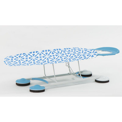 Instinctive Works Llc Geometrix iBoard Table Top Ironing Board