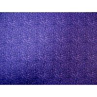 Stwd Petals Fitted Cradle Sheet Color: Purple