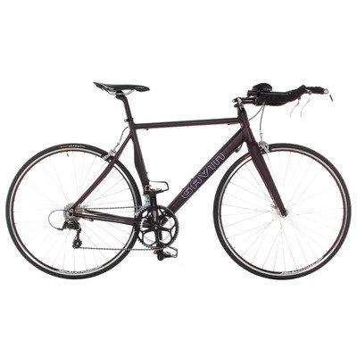 Gavin Corsa Triathlon Bicycle Tri Road Bike Frame Size: 20.1