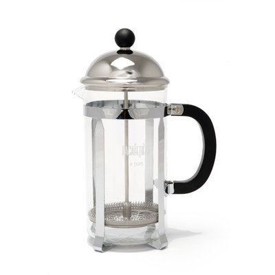 La Cafetiere Optima 8 Cup Cafetiere