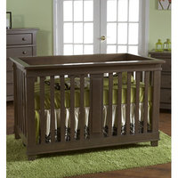 Pali Design Inc Pali Designs Lucca 4 in 1 Convertible Crib