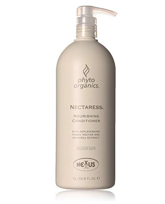Nexxus Phyto Organics Nectaress Nourishing Conditioner Reviews 2020