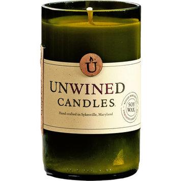 Unwinedcandles Smoked Maple Candle