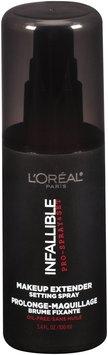 L'Oréal® Paris Infallible Pro-Spray & Set Makeup Extender Setting Spray
