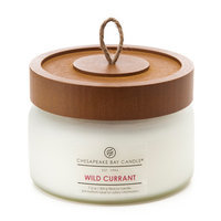 Chesapeake Bay Candles Hertitage Wild Currant Jar Candle