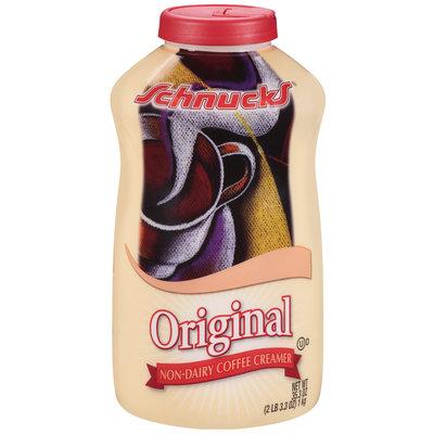 Schnucks® Original Non-dairy Coffee Creamer
