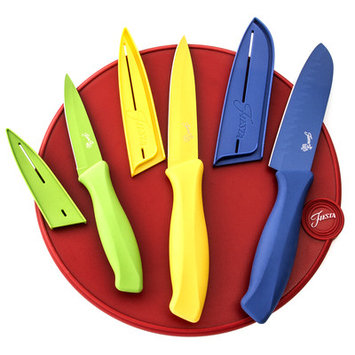 Fiesta Dinnerware 7-pc. Cutlery Set