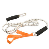 Fabrication Cando 7' Gold Exercise Bungee Cord - XXX-Heavy