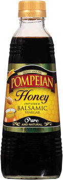 Pompeian® Honey Infused Balsamic Vinegar 16 fl. oz. Bottle
