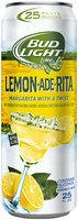 Bud Light Lime® Lemon-Ade-Rita 25 fl. oz. Can