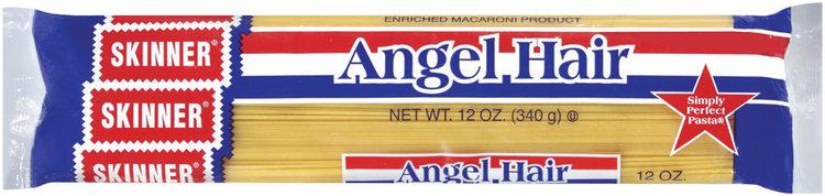 Skinner Angel Hair