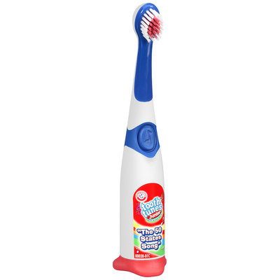 Arm & Hammer™ Tooth Tunes™ Junior Toothbrush 1 ct. Peg