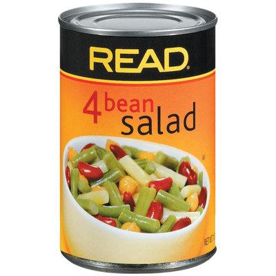 Read  Four Bean Salad 15 Oz Can