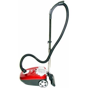 Atrix International 110V HEPA Canister Vacuum