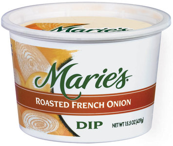 Marie's Roasted French Onion Dip 15.5 Oz Tub